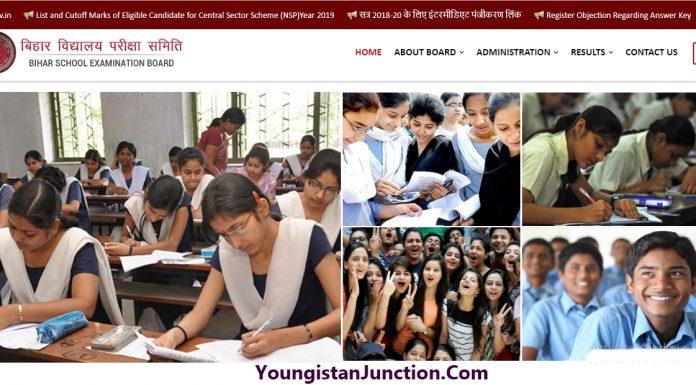 Bihar Board 12th Scholarship 2019