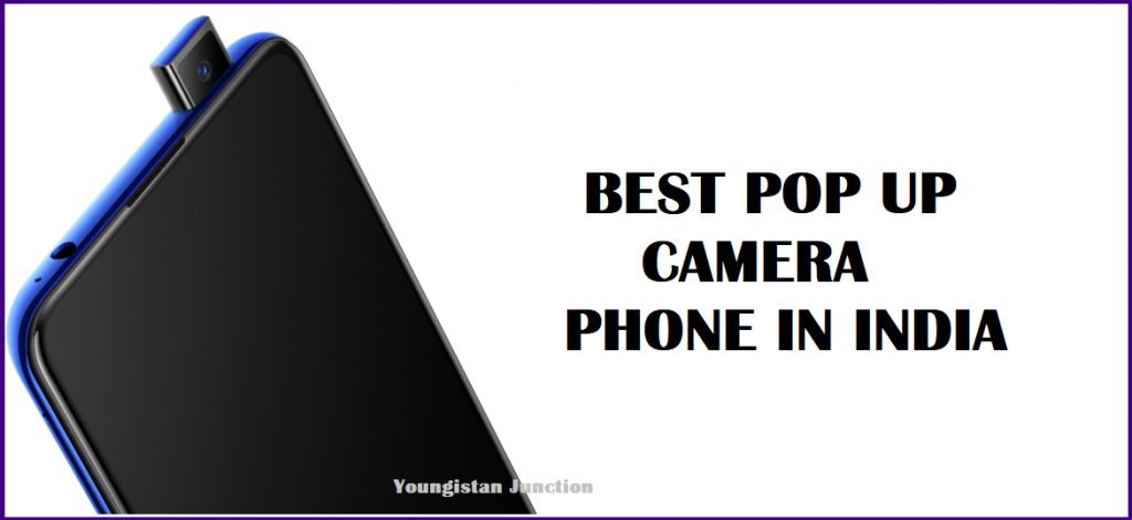 Cheapest Pop Up Camera Phone In India